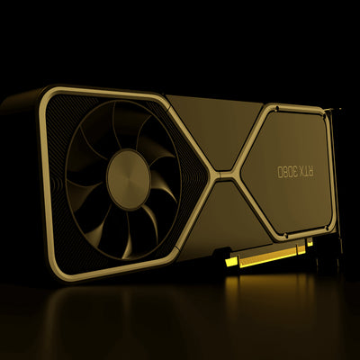 Release Date, Price, Specs for NVIDIA GeForce RTX 3000 Series