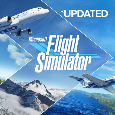 Microsoft Flight Simulator Japan World Update *UPDATED*