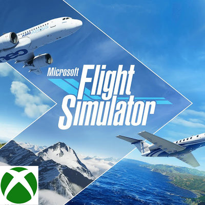 Microsoft Flight Simulator on Xbox Series X, S this 2021 Summer