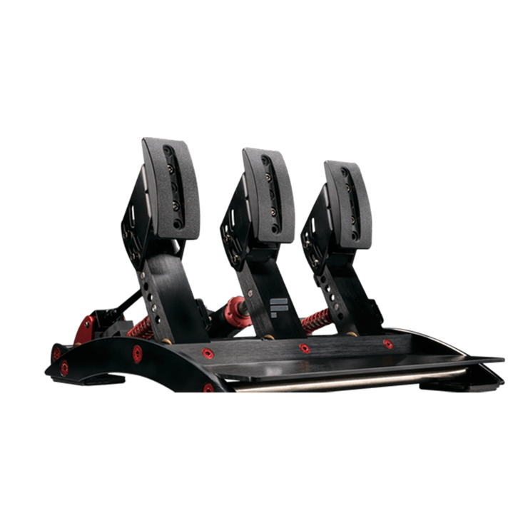 Fanatec ClubSport Pedals V3 - Pagnian Advanced Simulation