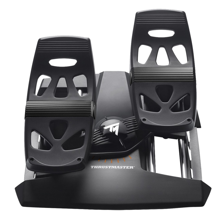 T Flight Rudder Pedals Thrustmaster Flight Pedals - pagnianimports