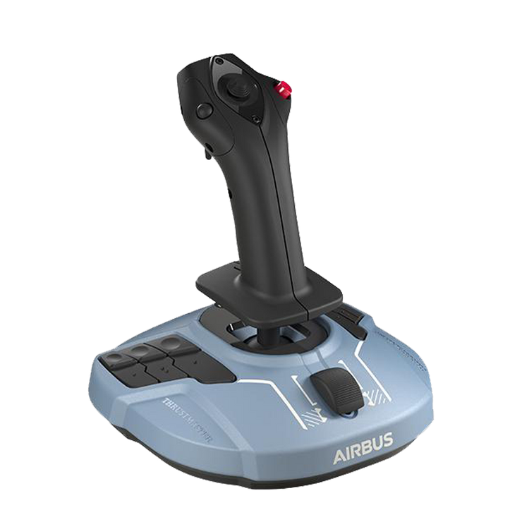 Thrustmaster TCA Sidestick Airbus Edition Flight Stick - pagnianimports