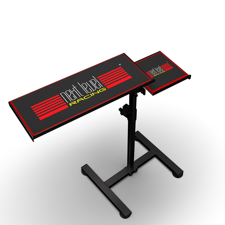 Next Level Racing Free Standing Keyboard and Mouse Stand - Pagnian Advanced Simulation