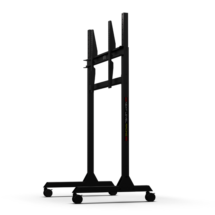 "Next Level Racing Free Standing Single Monitor Stand Supports 24""- 85"" - pagnianimports"