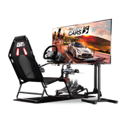 Next Level Racing GTLite Simulator Cockpit - Pagnian Advanced Simulation
