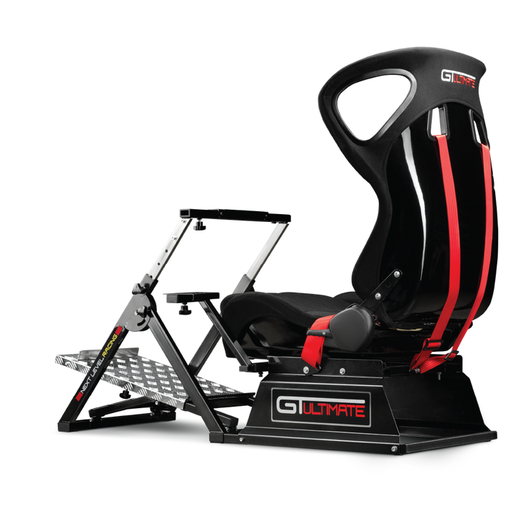 Next Level Racing GTultimate V2 Simulator Cockpit - Pagnian Advanced Simulation