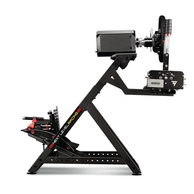 Next Level Racing Wheel Stand DD for Direct Drive Wheels - Pagnian Advanced Simulation