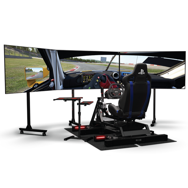 GTtrack PlayStation Edition Simulator - Pagnian Advanced Simulation
