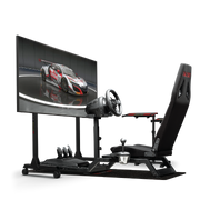 Next Level Racing Wheel Stand Racer - Pagnian Advanced Simulation