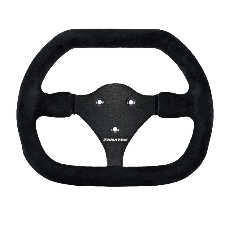 Fanatec ClubSport steering wheel Flat 1 Xbox One AU - pagnianimports