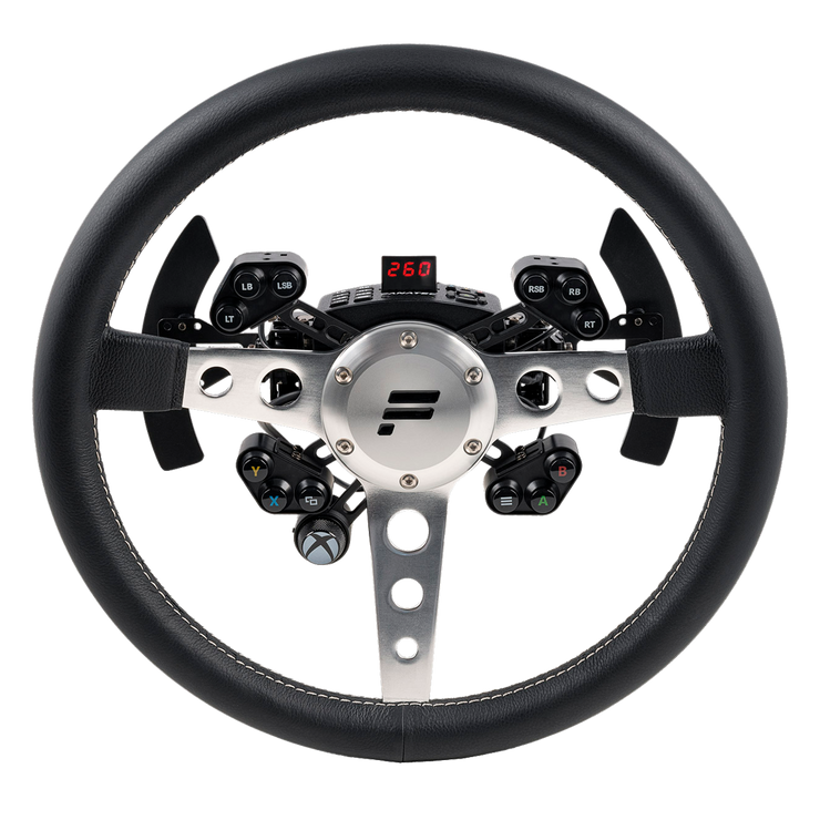 Fanatec ClubSport Steering Wheel Classic 2 - Pagnian Advanced Simulation
