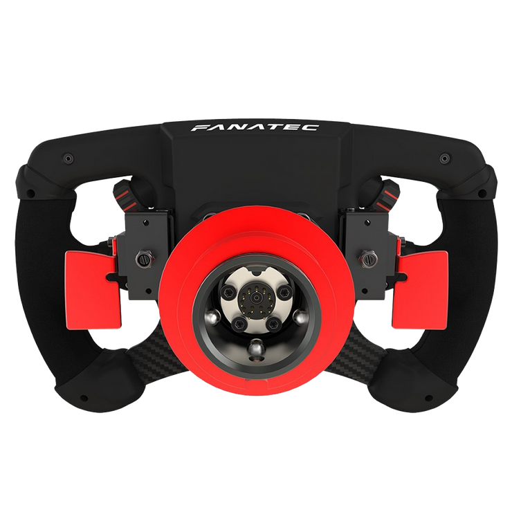 ClubSport Steering Wheel Formula V2 AUS - Pagnian Advanced Simulation