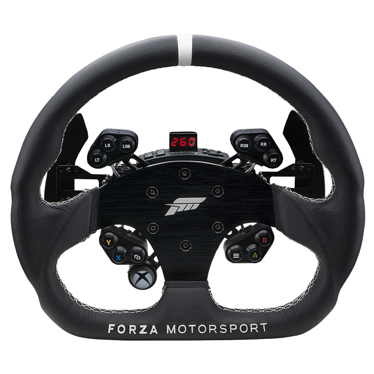 Fanatec ClubSport Steering Wheel GT Forza Motorsport Xbox One AUS - pagnianimports