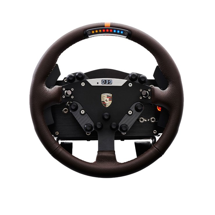 Fanatec ClubSport Steering Wheel Porsche 918 RSR AU - pagnianimports