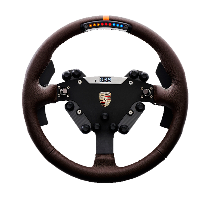 Fanatec ClubSport Steering Wheel Porsche 918 RSR AU - Pagnian Advanced Simulation