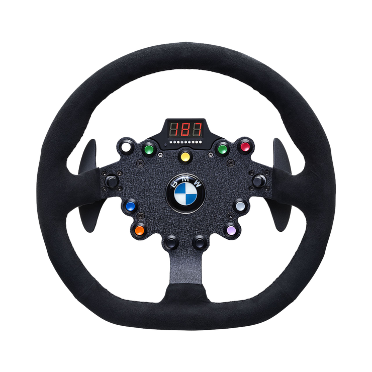 Fanatec BMW M3 GT2 Rim for Clubsport Wheel - Pagnian Advanced Simulation
