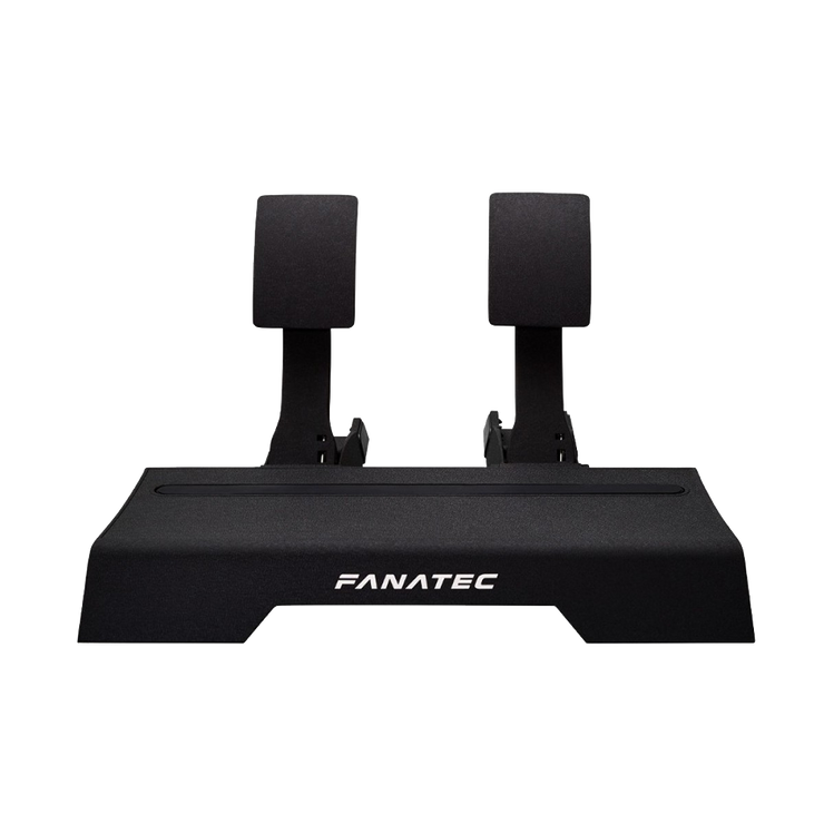 Fanatec CSL Elite Pedals - Pagnian Advanced Simulation