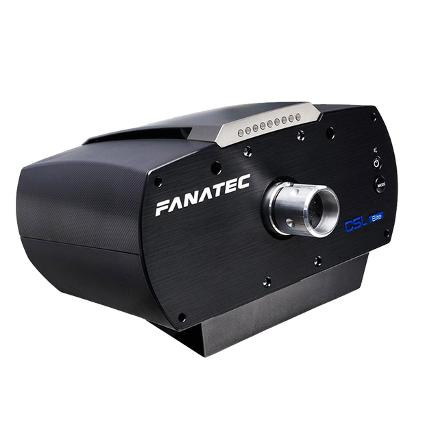 Fanatec CSL Elite Wheel Base + - officially licensed for PS4 - Pagnian Advanced Simulation
