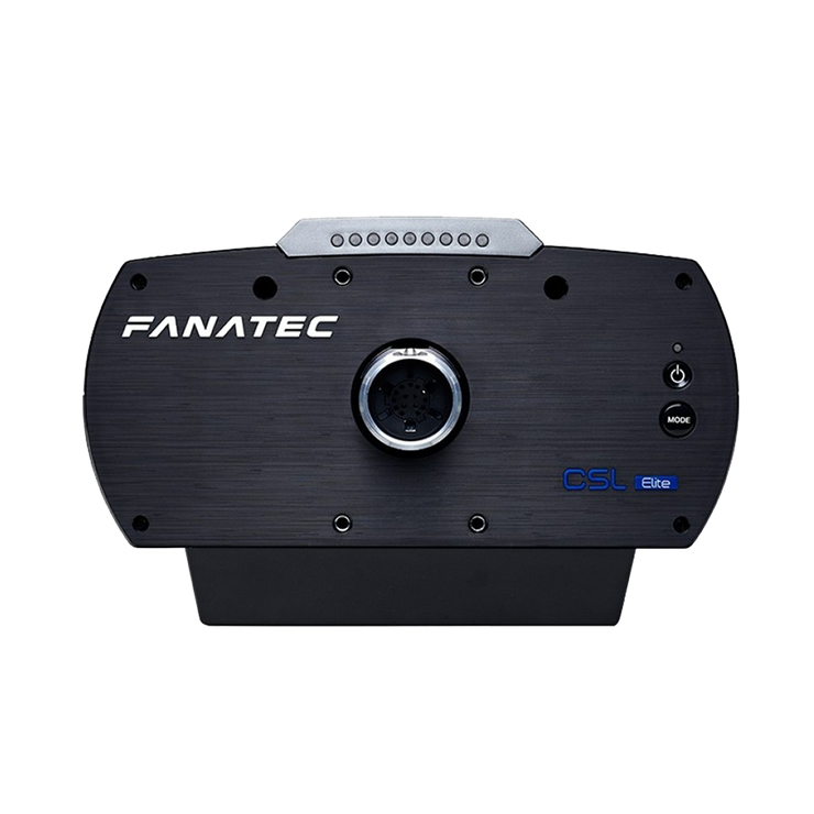 Fanatec CSL Elite Wheel Base + - officially licensed for PS4 - pagnianimports