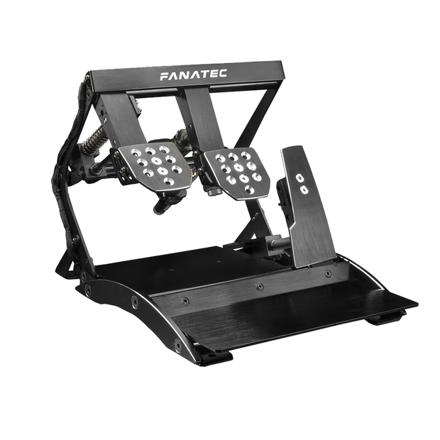 Fanatec  ClubSport Pedals V3 inverted - Pagnian Advanced Simulation