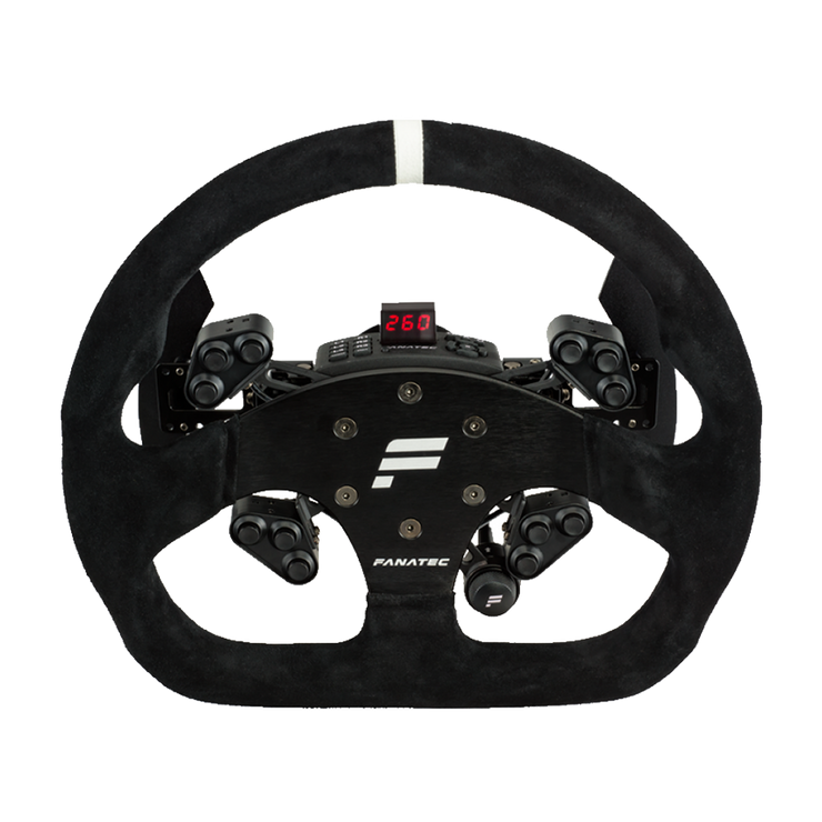 Fanatec ClubSport Steering Wheel GT AU - Pagnian Advanced Simulation
