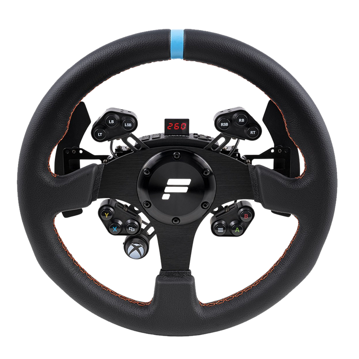 Fanatec ClubSport Steering Wheel R330 - pagnianimports