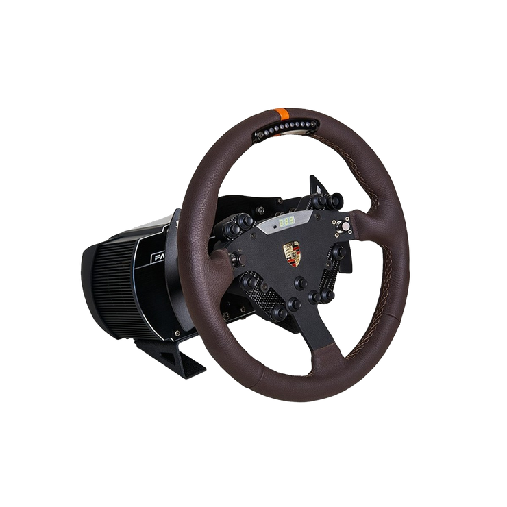 Fanatec ClubSport Wheel Base V2.5 - Pagnian Advanced Simulation