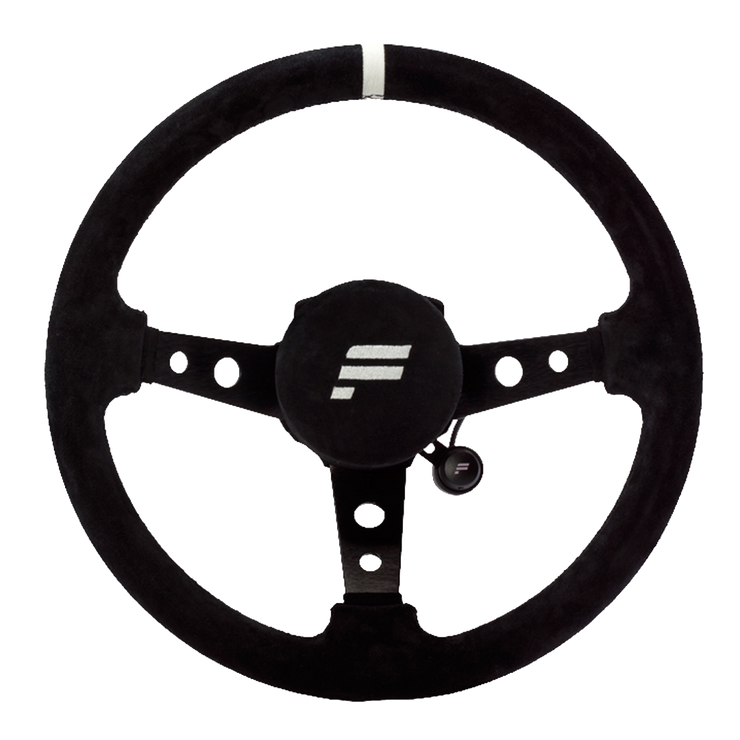 Fanatec ClubSport steering wheel Oval Xbox One AU - pagnianimports