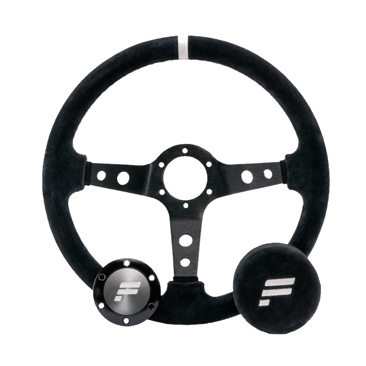 Fanatec ClubSport steering wheel Oval Xbox One AU - Pagnian Advanced Simulation