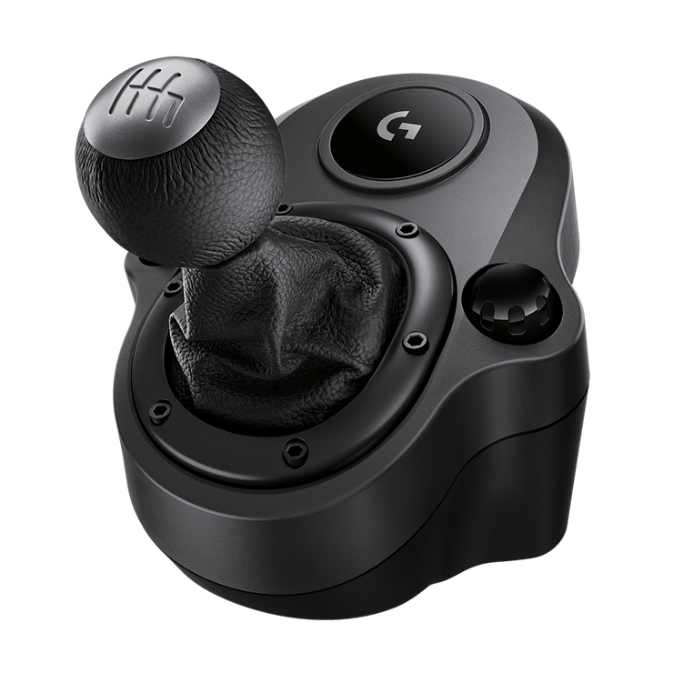 Logitech Driving Force Shifter - For G920 & G29 - pagnianimports