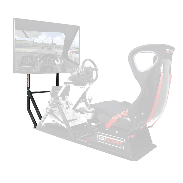 Next Level Racing GTultimate Monitor Stand  - Single and Triple Screen - Pagnian Advanced Simulation