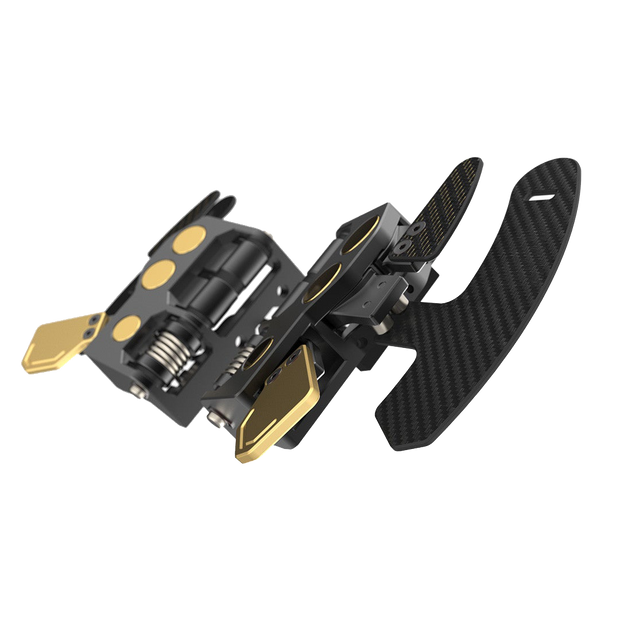 Fanatec Podium Advanced Paddle Module - Pagnian Advanced Simulation