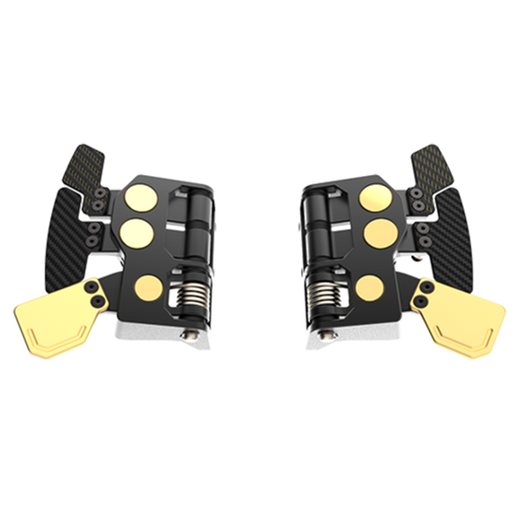 Fanatec Podium Advanced Paddle Module - pagnianimports