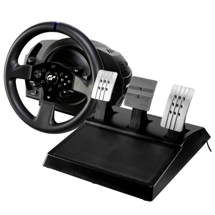 Thrustmaster T300 GT Edition - Pagnian Advanced Simulation