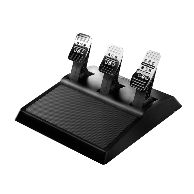 Thrustmaster T3PA Pedals Add-On Compatible With Thrustmaster TX, T300, & T500 Wheels - Pagnian Advanced Simulation