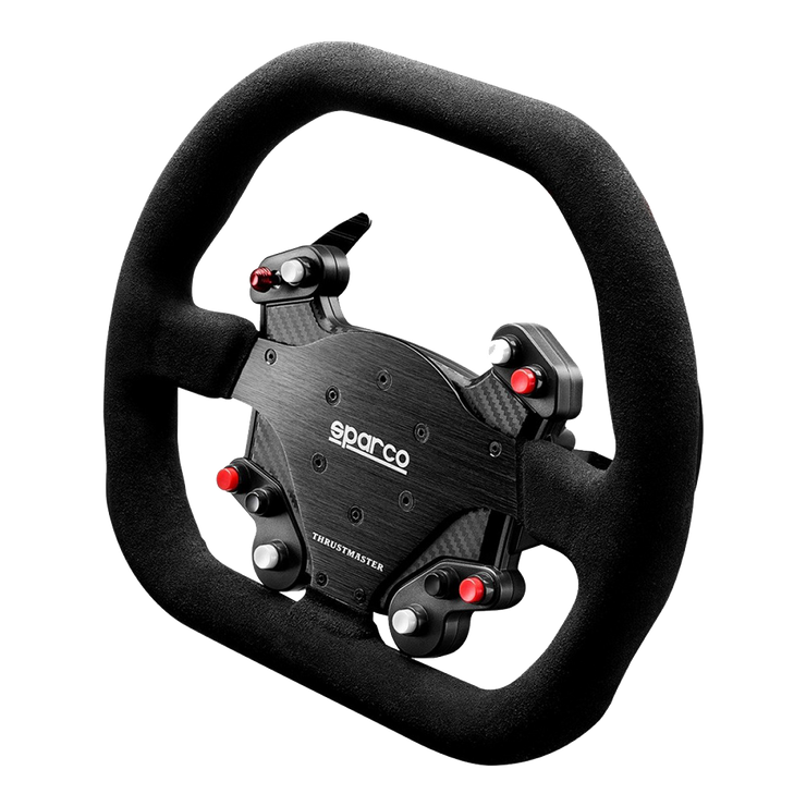 Thrustmaster TM Competition Wheel Add-On Sparco P310 Mod - pagnianimports