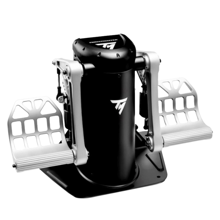 Thrustmaster TPR Pendular Rudder - Pagnian Advanced Simulation