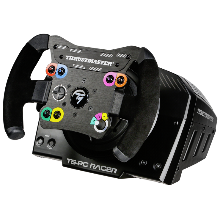 Thrustmaster TS-PC Racer Racing Wheel - pagnianimports