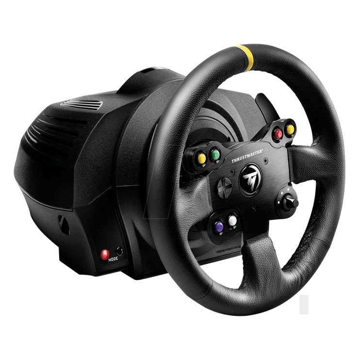 Thrustmaster TX Racing Wheel Leather Edition - Pagnian Advanced Simulation