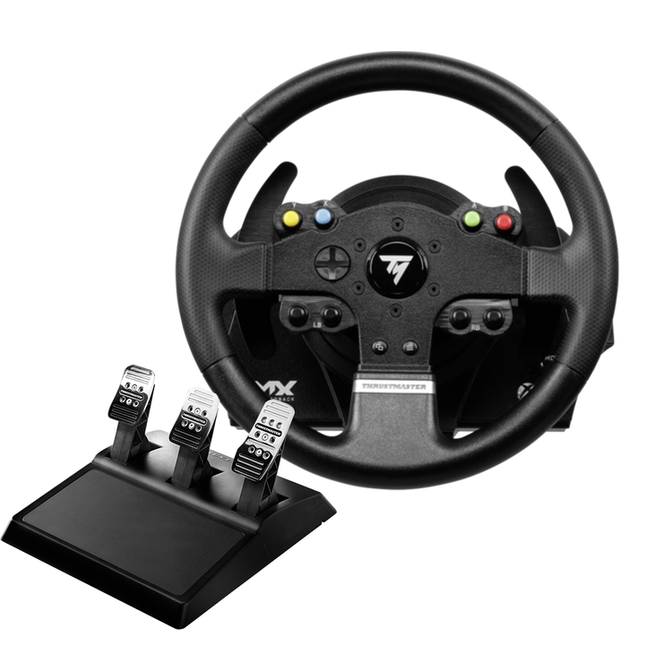 Thrustmaster TMX Pro - Pagnian Advanced Simulation