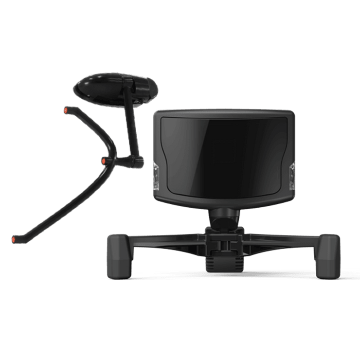 TrackIR 5 + TrackClip Pro - pagnianimports