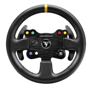 Thrustmaster TM Leather 28 GT Wheel Add-On for T300-T500-TX Racing Wheels - Pagnian Advanced Simulation