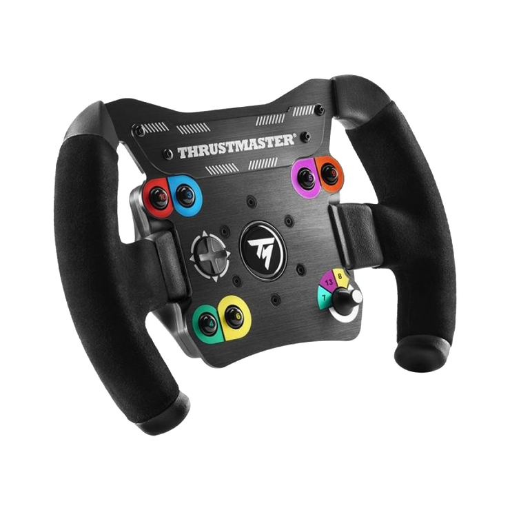 Thrustmaster TM Open Wheel Add-On for T300- T500- TX Racing Wheels - pagnianimports