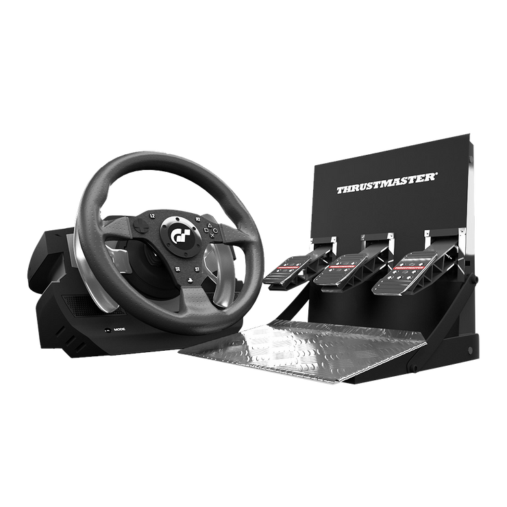 Thrustmaster T500 RS Wheel - pagnianimports