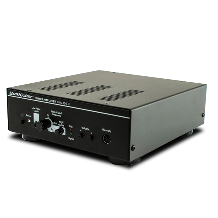 ButtKicker BKA-130-C Power Amplifier - pagnianimports