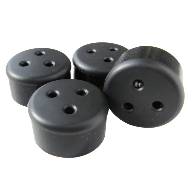 Buttkicker Small Rubber Isolators - Pack of 4 - pagnianimports