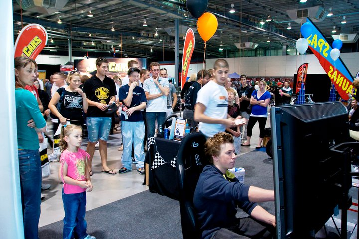 Ultimate Blokes Expo
