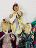 Very odd Nativity set