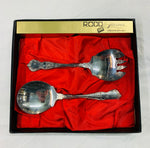 Rodd Camille Salad Serving Set