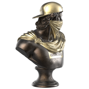 Forgeworked Anti Supremacy (The Legacy) in Bronze